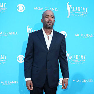 Darius Rucker in The 45th Annual Academy of Country Music Awards