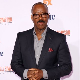 Courtney B. Vance in The Premiere of FX's American Crime Story
