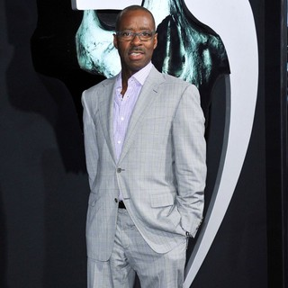 The LA Premiere of Final Destination 5 - courtney-b-vance-premiere-final-destination-5-01