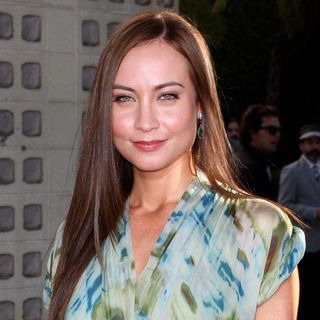 Courtney Ford in The Premiere of True Blood Season 4