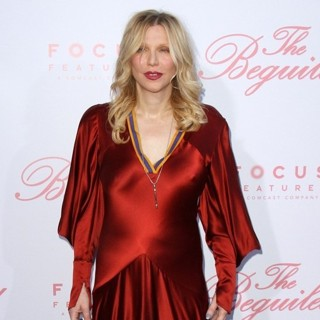 Courtney Love - The Beguiled Premiere