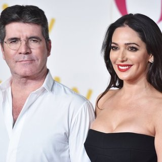 Simon Cowell - The ITV Gala 2015 - Arrivals