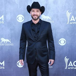 Craig Campbell in 49th Annual Academy of Country Music Awards - Arrivals