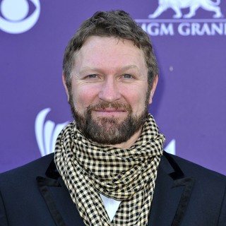 Craig Morgan in 48th Annual ACM Awards - Arrivals