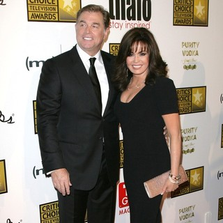 Marie Osmond - Broadcast Television Journalists Association's 3rd Annual Critics' Choice Television Awards