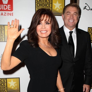 Marie Osmond, Steve Craig in Broadcast Television Journalists Association's 3rd Annual Critics' Choice Television Awards
