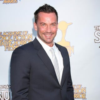 Craig Parker in The 2012 Saturn Awards