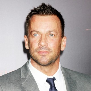 Craig Parker in The Premiere of The Possession - Arrivals