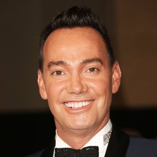 Craig Revel Horwood in The 2014 Pride of Britain Awards - Arrivals