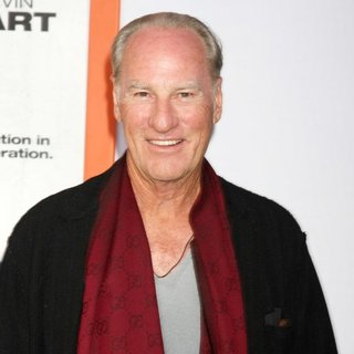Craig T. Nelson in Los Angeles Premiere of Get Hard - Red Carpet Arrivals
