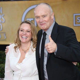 Creed Bratton in 19th Annual Screen Actors Guild Awards - Arrivals