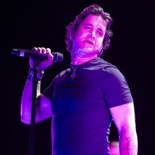 Scott Stapp, Creed in Creed Performing Live in Concert