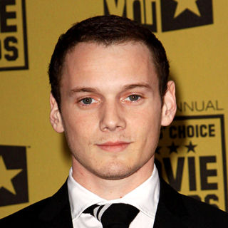 Anton Yelchin in 15th Annual Critics' Choice Movie Awards