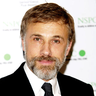 Christoph Waltz in The London Critics' Circle Film Awards - Arrivals