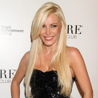 Crystal Harris in Crystal Harris Returns to Sin City as She Hosts A Seductive Affair