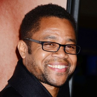Cuba Gooding Jr. in 2012 Tribeca Film Festival Opening Night - The Five-Year Engagement - Arrivals