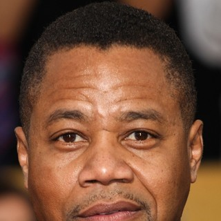 Cuba Gooding Jr. in The 20th Annual Screen Actors Guild Awards - Arrivals