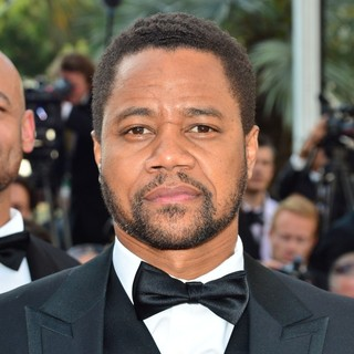 Cuba Gooding Jr. in The Paperboy Premiere - During The 65th Cannes Film Festival