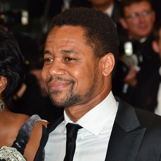 Cuba Gooding Jr. in Cosmopolis Premiere - During The 65th Annual Cannes Film Festival