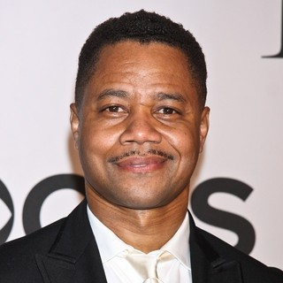 Cuba Gooding Jr. in The 67th Annual Tony Awards - Arrivals