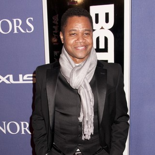 Cuba Gooding Jr. in BET Honors 2012 - Red Carpet Arrivals