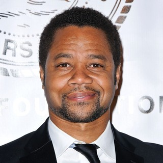 Cuba Gooding Jr. in The Friars Club and Friars Foundation Honor Tom Cruise with The Entertainment Icon Award