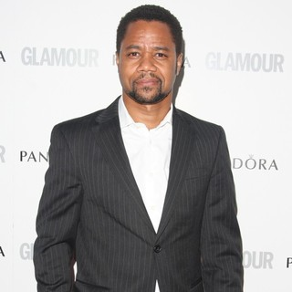 Cuba Gooding Jr. in The Glamour Women of The Year Awards 2012 - Arrivals