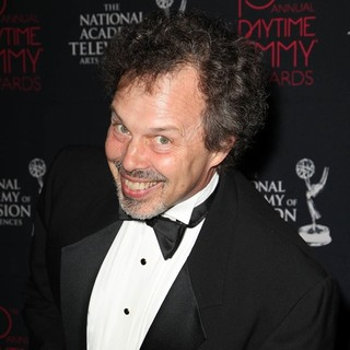 Curtis Armstrong in 40th Annual Daytime Entertainment Creative Arts Emmy Awards