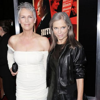 Jamie Lee Curtis in The Premiere of Fox Searchlight Pictures' Hitchcock - Arrivals - curtis-california-premiere-hitchcock-02