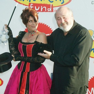 Jamie Lee Curtis, Rob Reiner in 12th Annual Dream Halloween Fundraiser Run by The Children Affected by AIDS Foundation