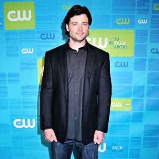 2010 The CW Network UpFront - Arrivals