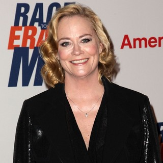 Cybill Shepherd in 19th Annual Race to Erase MS