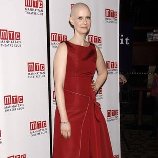 Cynthia Nixon in Opening Night After Party for Manhattan Theatre Club's Wit