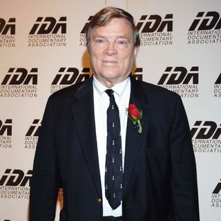 D.A. Pennebaker in 21st International Documentary Association Distinguished Documentary Achievement Awards