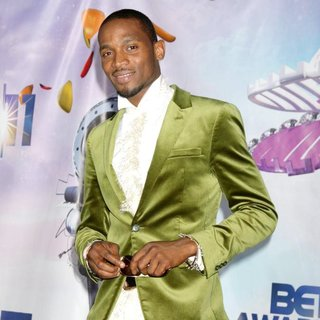 D'banj in The 11th Annual BET Awards - Press Room