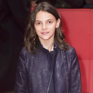 Dafne Keen-67th International Berlin Film Festival - Logan - Premiere