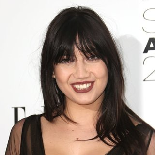 Daisy Lowe in ELLE Style Awards 2015 - Arrivals - daisy-lowe-elle-syle-awards-2015-01