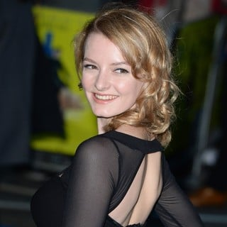 Dakota Blue Richards in Filth UK Film Premiere - Arrivals