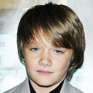 Dakota Goyo in Canadian Premiere of Real Steel