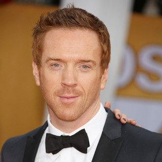 Damian Lewis in 19th Annual Screen Actors Guild Awards - Arrivals