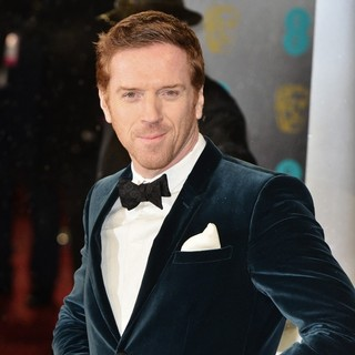 Damian Lewis in The 2013 EE British Academy Film Awards - Arrivals
