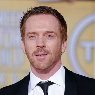 Damian Lewis in The 20th Annual Screen Actors Guild Awards - Arrivals