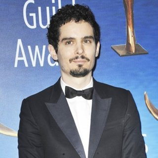 Damien Chazelle-The 2017 Writers Guild Awards