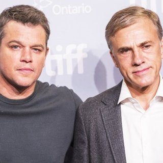 42nd Toronto International Film Festival - Downsizing - Photocall