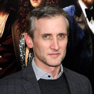 Dan Abrams in American Hustle New York Premiere