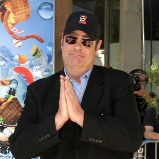 Dan Aykroyd in Los Angeles Premiere of Yogi Bear