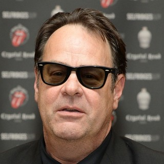 Dan Aykroyd in Dan Aykroyd at A Signing of Crystal Head Vodka