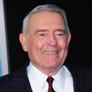 Dan Rather in New York Premiere of Gravity - Arrivals