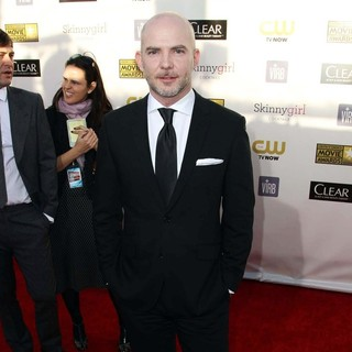 Dan Romer in 18th Annual Critics' Choice Movie Awards