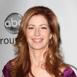 Dana Delany in 2011 Disney ABC Television Group Host Summer Press Tour